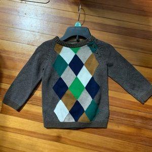 H&M Fall Sweater